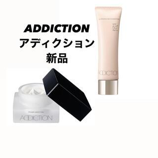 ADDICTION - アディクション UVプロテクター ファンデーション