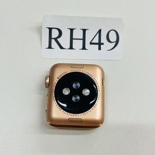 Apple Watch - Apple Watch Series3-38ミリ GPS