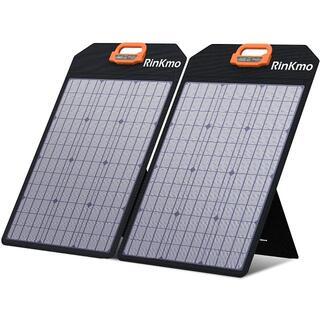 RINKMO ソーラーパネル2個セット