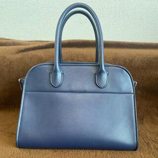 【THE ROW】ハンドバッグ・新品未使用・限定