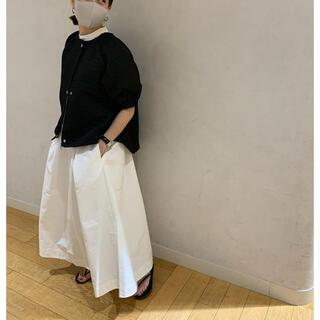 ドゥロワー(Drawer)のELLA♡サマージャケット♡(シャツ/ブラウス(半袖/袖なし))