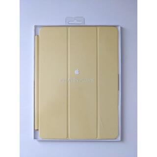 アップル(Apple)の【USED】iPad Air Smart Cover Yellow(その他)