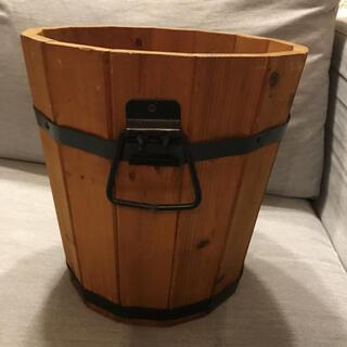 植木鉢カバー(プランター)