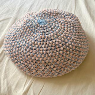 カオリノモリ(カオリノモリ)のカオリノモリ リリベレー(ハンチング/ベレー帽)
