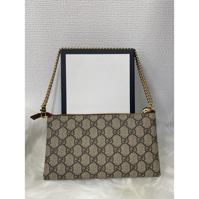 Gucci(グッチ)のGUCCI グッチ ミニショルダーバッグ GUCCIミニ財布バック レディースのバッグ(ショルダーバッグ)の商品写真