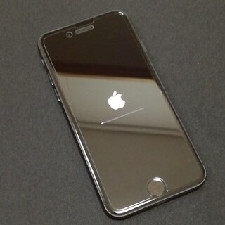 iPhone - Apple iPhone8 64GB Space Gray SIMフリー