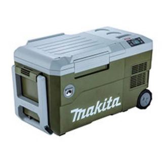 Makita - 新品 マキタ 充電式保冷温庫 CW001GZO オリーブ [CW001GZ]