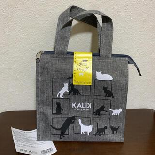 KALDI - KALDI⭐️カルディ⭐️2019⭐️猫の日限定⭐️トートバッグ