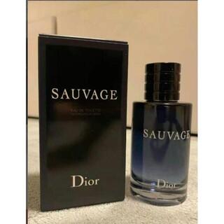 Dior - DIOR SAUVAGE ディオール ソヴァージュ パルファン 100ml