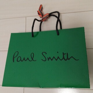 ポールスミス(Paul Smith)のポール・スミス 紙袋(ショップ袋)