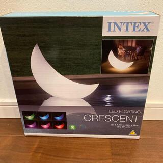 インデックス(INDEX)のINTEX(インテックス) フローティング ライト LED マット(マリン/スイミング)