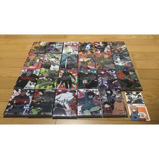 集英社 - ワールドトリガー 1〜23巻《新品》特典付き
