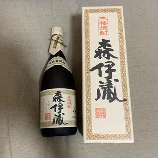 けん様専用 森伊蔵 720ml JAL 日本航空 (焼酎)