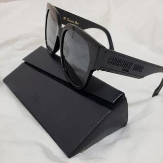 Christian Dior - ディオール サングラス ブラック