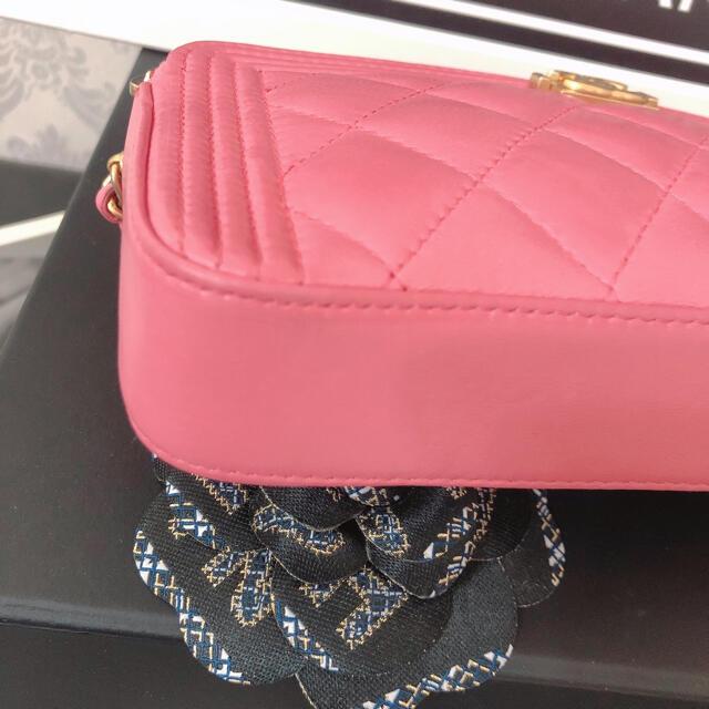 CHANEL(シャネル)の断捨離中ナナ様専用 レディースのバッグ(ショルダーバッグ)の商品写真