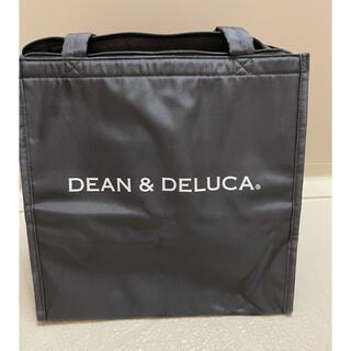DEAN & DELUCA - DEAN&DELUCA   クーラーバッグ グレーL