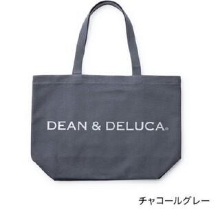 DEAN & DELUCA - ディーン&デルーカ トートバッグ