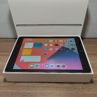 Apple - (美品)Ipad 第6世代 Wifi Cellular Simフリー 128GB