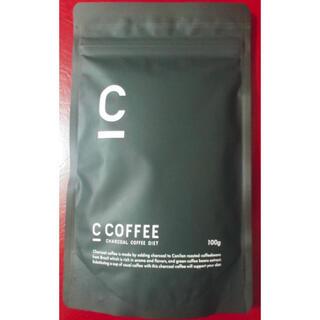 C COFFEE シーコーヒー  チャコールコーヒーダイエット : 1袋