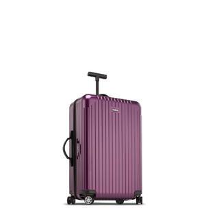 リモワ(RIMOWA)のRIMOWA リモワ SALSA AIR サルサエアー バイオレット 65L(旅行用品)