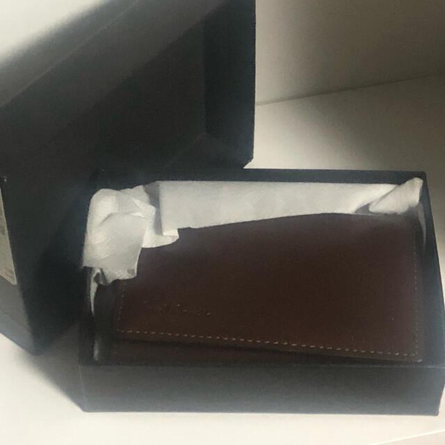 Paul Smith(ポールスミス)のポールスミス 名刺入れ カードケース  Paul Smith psy903-71 メンズのファッション小物(名刺入れ/定期入れ)の商品写真