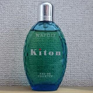 キトン(KITON)のキトン kiton ナポリ napoli ★ フォーメン オードトワレ 75ml(香水(男性用))