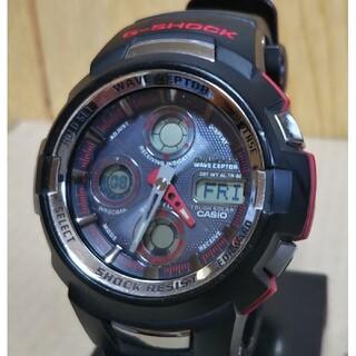 G-SHOCK - 電池新品 CASIO G-SHOCK GW-1100J 電波 ソーラー 腕時計