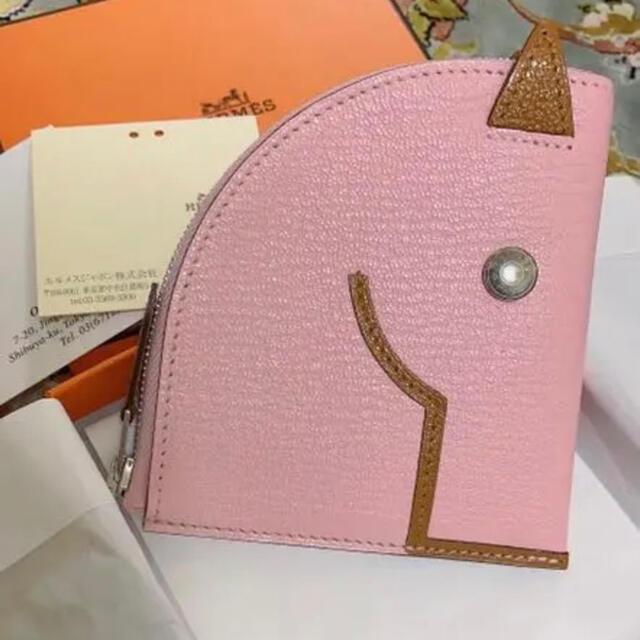Hermes(エルメス)のエルメスパドック コインケース メンズのファッション小物(コインケース/小銭入れ)の商品写真
