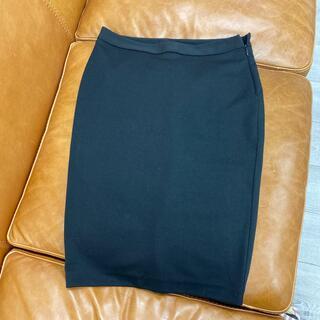 ザラ(ZARA)の新品未使用!ZARAタイトスカート(ひざ丈スカート)