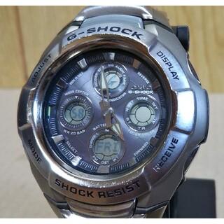 ジーショック(G-SHOCK)のCASIO G-SHOCK GW-1200GJ 電波 ソーラー 腕時計 メンズ(腕時計(アナログ))