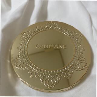 CANMAKE - CANMAKEマシュマロフィニッシュパウダーML