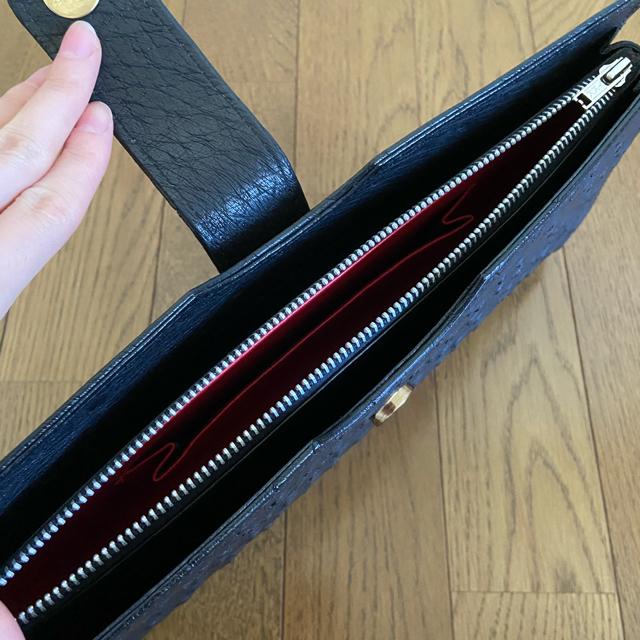 TILA MARCH(ティラマーチ)の豆ポン酢mm様専用 レディースのファッション小物(財布)の商品写真