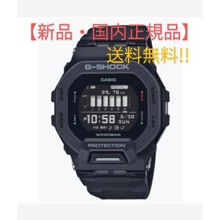 G-SHOCK - 【新品・国内正規品】GBD-200-1JF G-SQUAD gbd200-1jf
