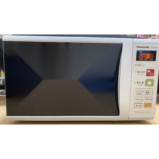Panasonic - Panasonic✨電子レンジ✨NE-EH228-W‼️