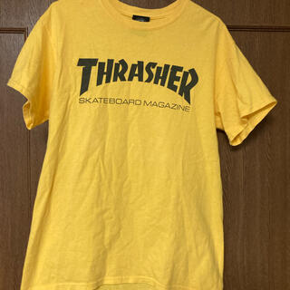 THRASHER Tシャツ