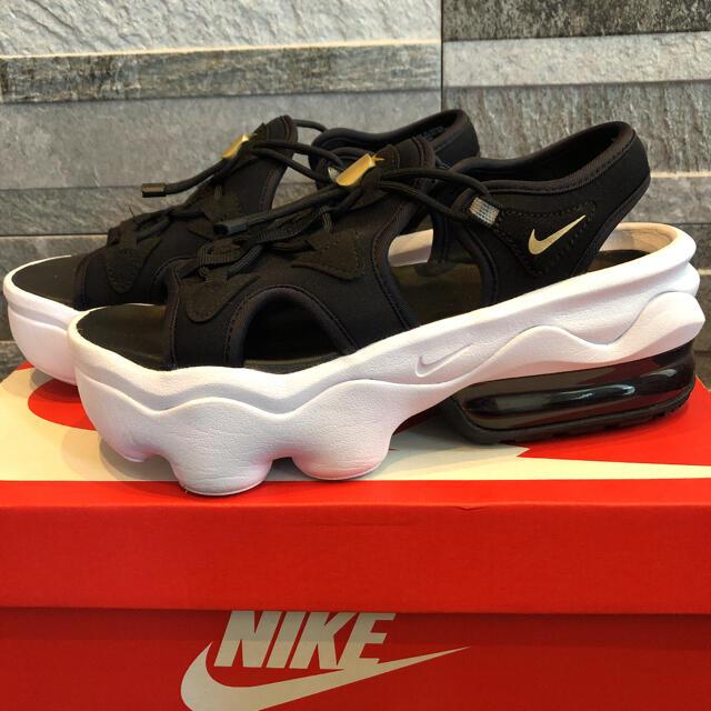 NIKE(ナイキ)のNIKE ナイキ エアマックス ココ レディースの靴/シューズ(サンダル)の商品写真