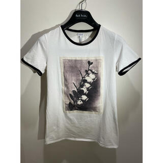 LOEWE - ロエベ/LOEWE/アナグラムTシャツ/ユニセックス/プリント/コットン