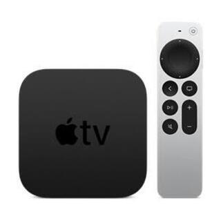 アップル(Apple)のApple TV 4K  (32GB) 最新型 【新品未開封】(テレビ)