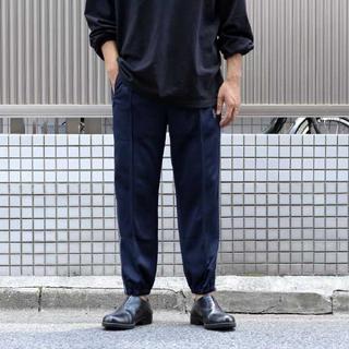 ニードルス(Needles)のneedles Zipped Track Pants(ジャージ)