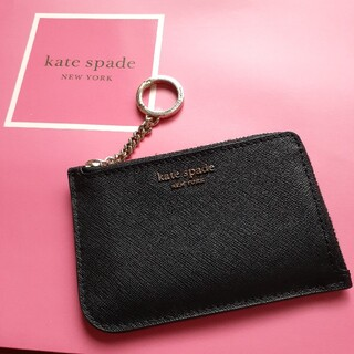 kate spade new york - used.カードケース【ケイトスペード】