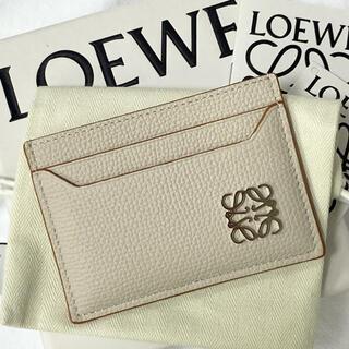 LOEWE - 未使用 ロエベ  アナグラム プレーン カードホルダー 新作 今年購入 21SS
