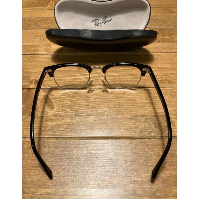 Ray-Ban(レイバン)のレイバン クラブマスター メンズのファッション小物(サングラス/メガネ)の商品写真
