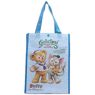 Disney - TOKYO Disney RESORT Duffy&Gelatoi ダッフィー
