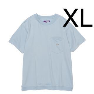 THE NORTH FACE - ノースフェイス パープルレーベル ハイバルキー H/S Tシャツ 新品 XL