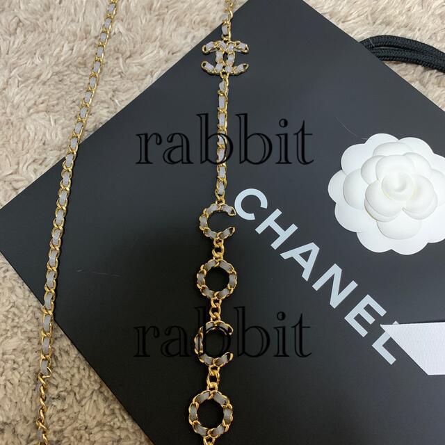 CHANEL(シャネル)のCHANEL 2021年最新作 予約完売品入手困難品❣️❣️定価以下 レディースのファッション小物(財布)の商品写真