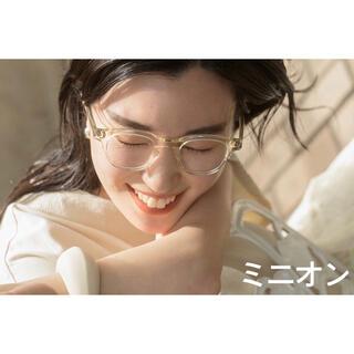 トゥデイフル(TODAYFUL)のZoff×REIKA YOSHIDA (サングラス/メガネ)