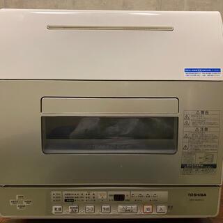 トウシバ(東芝)の【ジャンク】食洗機 TOSHIBA  DWS-600D(C)(食器洗い機/乾燥機)