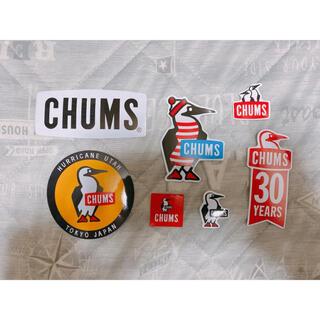 チャムス(CHUMS)の24vezel様専用(その他)