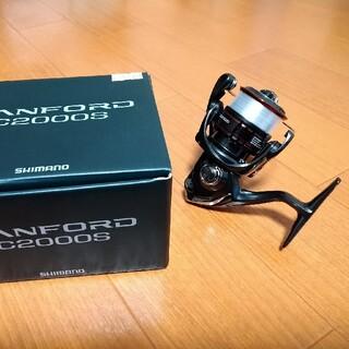 SHIMANO - シマノ 20ヴァンフォード C2000S