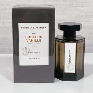 L'Artisan Parfumeur - ラルチザンパフューム L'Artisan Perfumeur クルールバニーユ